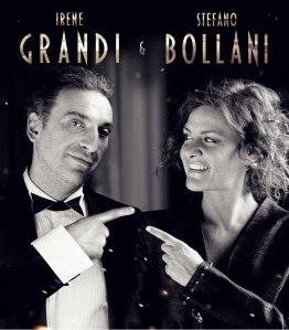 Grandi & Bollani: un disco jazz tra cover d'autore e atmosfere notturne
