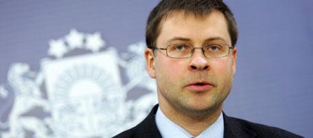 Lettonia, il centrodestra vince le elezioni