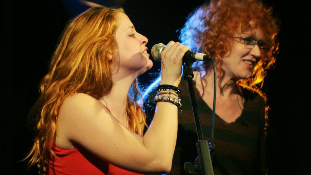 Mannoia duetta con Noemi