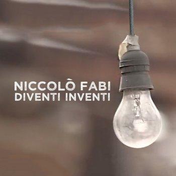 """Niccolò Fabi, esce """"Diventi Inventi 1997-2017"""": """"Il distillato più puro di ciò che sono"""""""