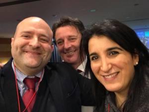 Possibile a congresso, Maestri e Brignone candidati segretari in tandem