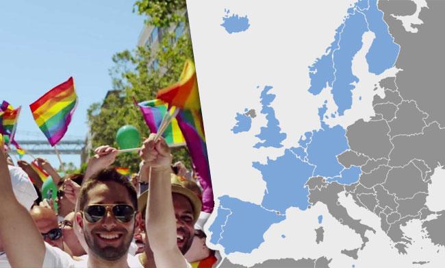 Repubblica Ceca, il 71% dei cittadini è favorevole al matrimonio egualitario, il 61% alle adozioni
