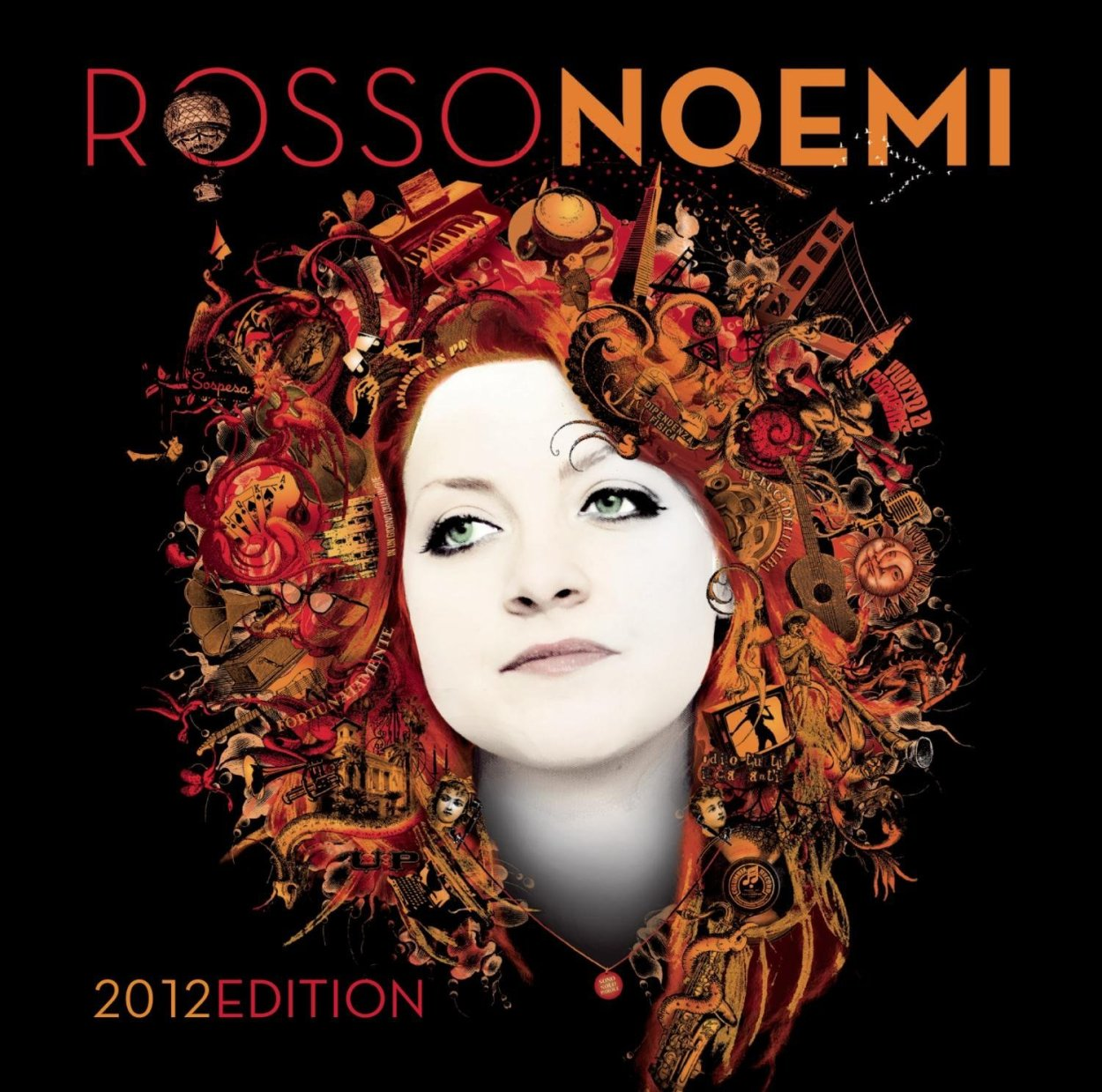 RossoNoemi 2012 edition