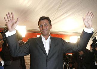 Slovenia: vince la nuova sinistra di Borut Pahor
