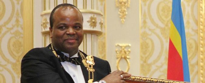 Swaziland, il re decide di cambiare nome al Paese africano: si chiamerà eSwatini
