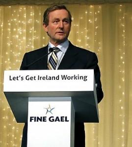 """Terremoto elettorale in Irlanda """"Ora rivedere il piano di aiuti Ue"""""""