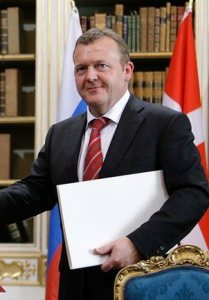 Un'altro Rasmussen alla guida della Danimarca
