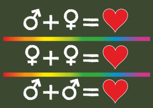 17 maggio, giornata mondiale contro l'omofobia
