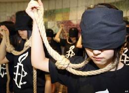 Abolita pena di morte in Lettonia