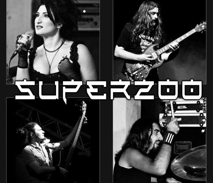 Alla Luce dei SuperZoo