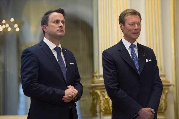 Da oggi il Lussemburgo è governato da due omosessuali