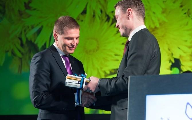 Estonia, il Partito Riformatore cambia guida. Pevkur sostituisce l'ex premier Roivas.