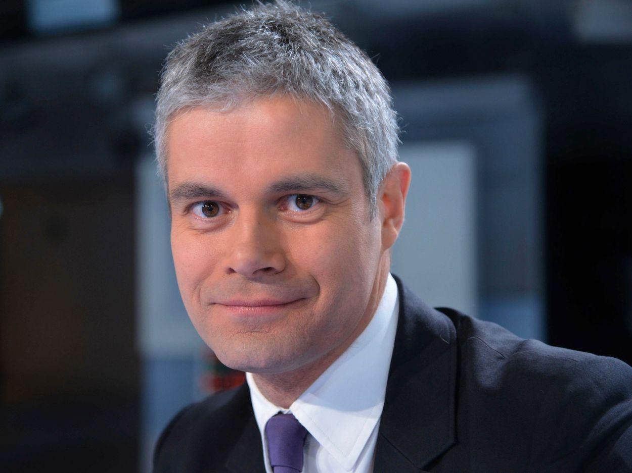Francia: Wauquiez confermato leader dei Repubblicani