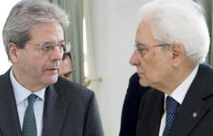 Governo Gentiloni: diciassettesimo mese