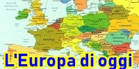 L'Europa di oggi