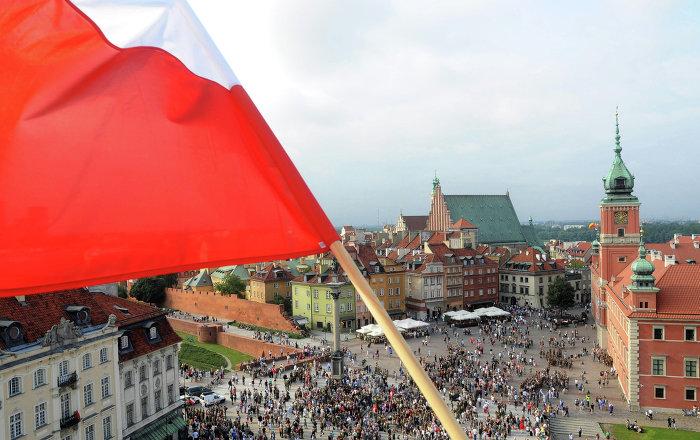 L'opposizione in Polonia