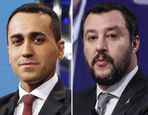 Mentre Cottarelli cerca i nomi per il suo governo si riapre il fronte giallo-verde