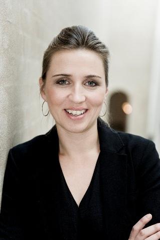 Frederiksen diventa segretaria dei socialdemocratici danesi e leader opposizione