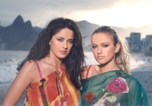 Paola & Chiara: a due anni dallo scioglimento il secondo greatest hits
