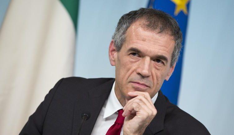 Renzi dirotta Cottarelli al Fmi