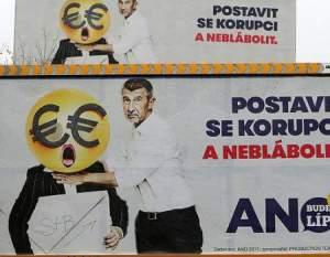Rep. Ceca, Babis, nuovo premier