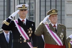 Spagna, Juan Carlos abdica: inizia il regno di Felipe VI
