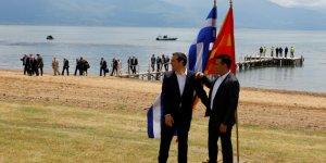 Intesa Macedonia-Grecia sul nuovo nome dello stato di Fyrom