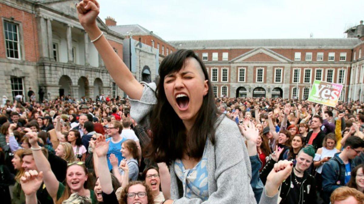 Irlanda del Nord: la legge sull'aborto non si tocca