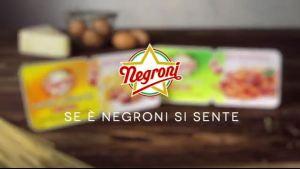 Noemi canta Negroni