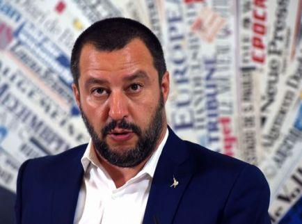 Stupore e rabbia a Tunisi per le accuse di Salvini