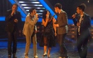 Aram Quartet vincono X Factor. Giusy Ferreri seconda.