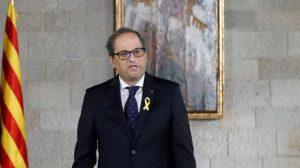 Catalogna, finalmente un governo