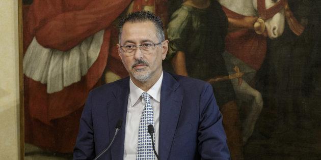 Marcello Pittella arrestato. Il presidente della Regione Basilicata ai domiciliari per un'inchiesta sulla sanità
