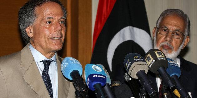 Dopo Salvini, in Libia arriva a sorpresa Moavero
