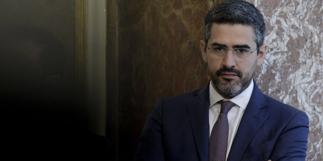 """""""Aboliremo il Cnel"""". Intervista a Riccardo Fraccaro: """"Se non lo fa il Parlamento, ci penseranno i cittadini"""""""