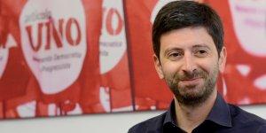 Roberto Speranza coordinatore nazionale di Mdp