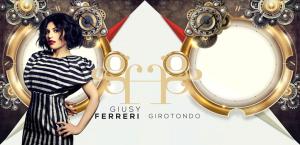 Il girotondo di Giusy Ferreri