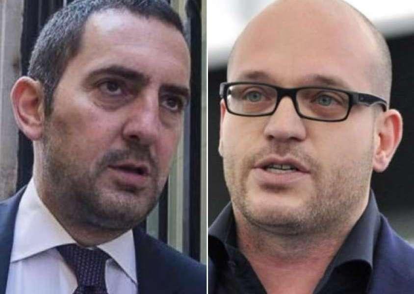 """Lorenzo Fontana: """"Stop al riconoscimento dei figli delle coppie gay"""". Scontro con Vincenzo Spadafora"""