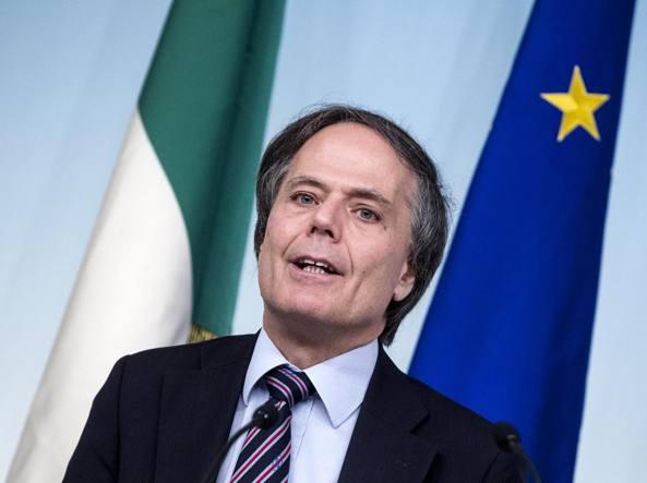 Moavero Milanesi: «Hotspot in Africa sotto la bandiera dell'Ue. Investiamo di più nei Paesi subsahariani»
