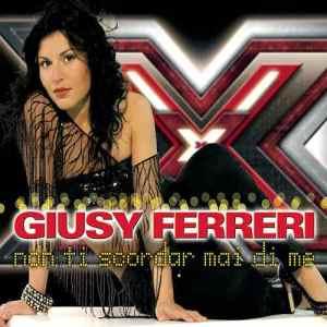 Non ti scordar di Giusy Ferreri