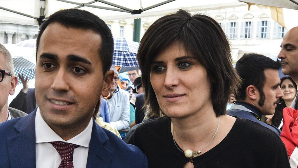 """Olimpiadi, Di Maio rilancia: """"O vince Torino o niente"""""""