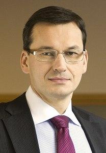 Polonia, Morawiecki nuovo premier