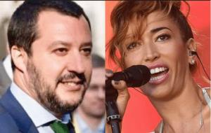 Salvini-Zilli, insulti e scontro «Mi ha mandato a fanc...». Lei: cambierei solo le parole.
