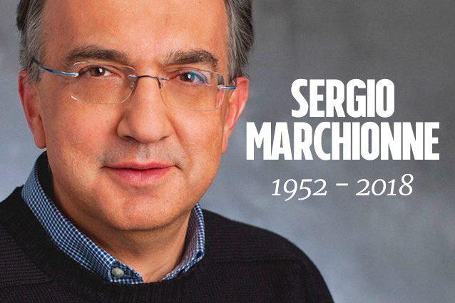 Sergio Marchionne è morto, aveva 66 anni