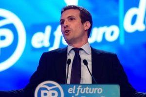 Spagna, il Pp svolta a destra: Pablo Casado è il nuovo presidente