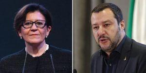 """Trenta attacca Salvini: """"Accoglienza è una bella parola"""""""
