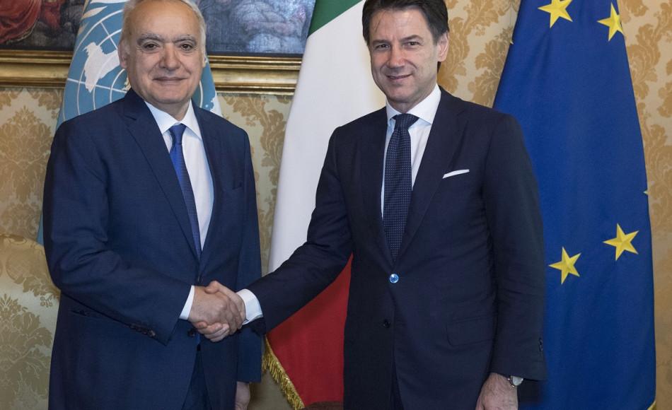 Immigrazione, incontro Italia-Libia