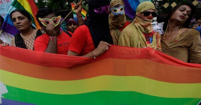 India, l'omosessualità resta reato