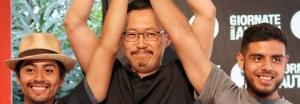 José di Li Cheng vince il 12° Queer Lion Award