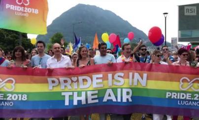 La Svizzera approva una legge contro l'omotransfobia